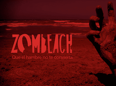CELUSAL btl y digital zombeach