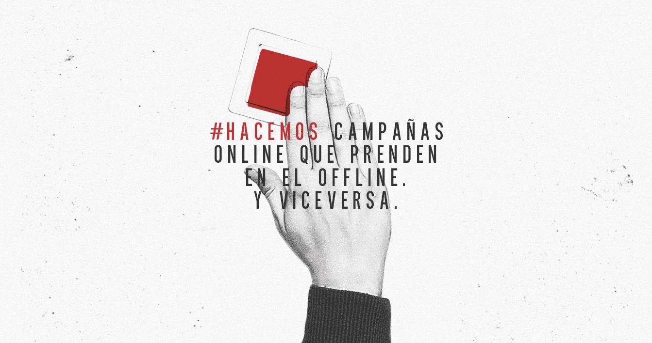 INTERACTIVE archivos - Humo Rojo | Hacedores